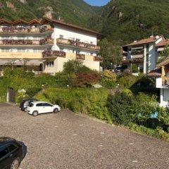 Hotel Rotwand Лаивес парковка