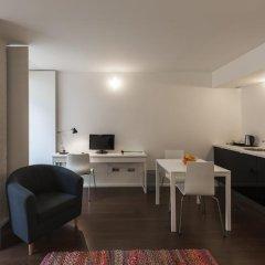 Отель Fine Arts Guesthouse удобства в номере