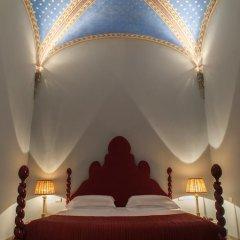 Отель Palazzo Di Camugliano 5* Стандартный номер с различными типами кроватей фото 13