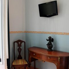 Отель Hostal Center Inn 2* Стандартный номер с различными типами кроватей фото 46