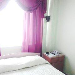 Yunus Hotel 2* Стандартный номер с различными типами кроватей фото 4
