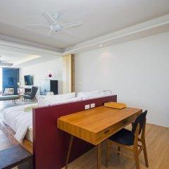 Отель Villas Overlooking Layan комната для гостей фото 2