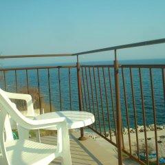 Отель Guest House Ianis Paradise 2* Стандартный номер с различными типами кроватей фото 2