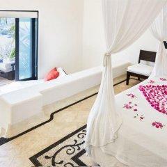 Tentaciones Hotel & Lounge Pool - Adults Only 4* Люкс с различными типами кроватей фото 4