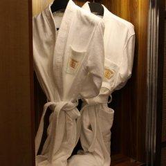 Jitai Boutique Hotel Tianjin Jinkun 4* Номер Делюкс фото 8