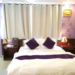 Imperial Saigon Hotel 2* Номер категории Премиум с различными типами кроватей фото 4