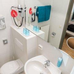 Отель AMENITY Мюнхен ванная фото 2