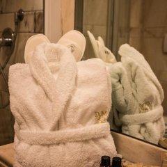 Отель Domus Caesari 4* Стандартный номер с различными типами кроватей фото 11