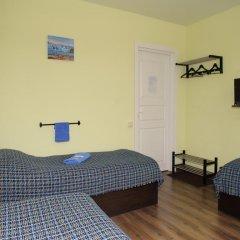 Гостевой Дом Райский Уголок Номер категории Эконом с различными типами кроватей фото 9