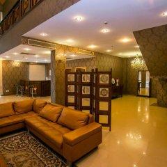 Lagos Oriental Hotel 5* Стандартный номер с различными типами кроватей фото 7