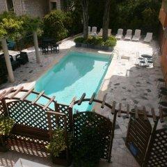 Anis Hotel бассейн фото 2