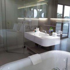 The Pattaya Discovery Beach Hotel Pattaya 4* Улучшенный номер с двуспальной кроватью фото 14