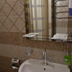 Гостиница Pidkova 4* Стандартный номер двуспальная кровать фото 5