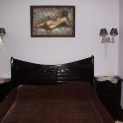 Апартаменты на Цюрупы 7 комната для гостей фото 4