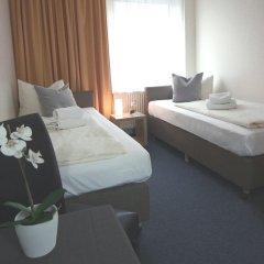 Отель Auto-Parkhotel Германия, Гамбург - отзывы, цены и фото номеров - забронировать отель Auto-Parkhotel онлайн комната для гостей фото 5
