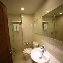 Sunshine Hotel And Residences 3* Номер Делюкс с различными типами кроватей фото 11