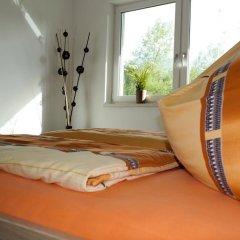Отель Tischlmühle Appartements & mehr Улучшенные апартаменты с различными типами кроватей фото 8