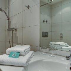 Günnewig Kommerz Hotel ванная фото 6
