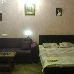Отель Nataly Guest House 2* Номер категории Эконом с различными типами кроватей фото 5