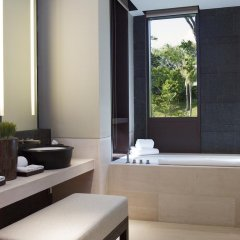 Отель Capella Singapore 5* Номер Делюкс с различными типами кроватей фото 2