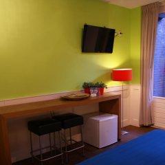 Lange Jan Hotel 2* Номер Комфорт с различными типами кроватей фото 3