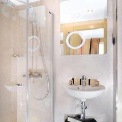 Отель Best Western Le 18 Paris 4* Стандартный номер разные типы кроватей фото 8