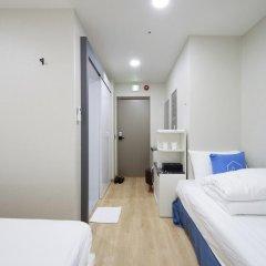 Stay 7 - Hostel (formerly K-Guesthouse Myeongdong 3) Стандартный номер с различными типами кроватей фото 2