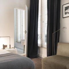 Отель Julien Бельгия, Антверпен - отзывы, цены и фото номеров - забронировать отель Julien онлайн комната для гостей фото 4