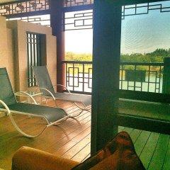 Отель Xiamen Aqua Resort 5* Номер Делюкс фото 15