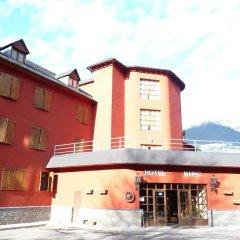 Отель Alberg Toni Sors Кровать в общем номере двухъярусные кровати фото 6