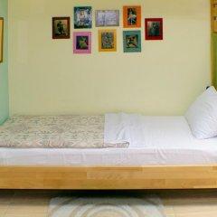 Баллет Хостел Кровать в общем номере с двухъярусной кроватью фото 10
