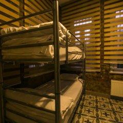 Seyyah Hostel Кровать в общем номере двухъярусные кровати фото 10