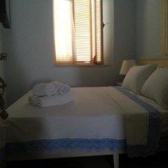 Отель Aganbey Ev Стандартный номер фото 3