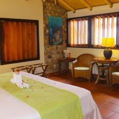 Отель Palm Island Resort All Inclusive комната для гостей