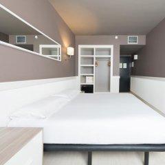 Отель Parallel 2* Стандартный номер с разными типами кроватей фото 14