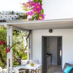 Отель Bay Bees Sea view Suites & Homes 2* Коттедж с различными типами кроватей фото 33