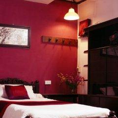 Zodiac Boutique Hotel 2* Кровать в общем номере фото 6