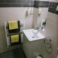 Отель LeBan Hotelicious Guesthouse 4* Номер Делюкс с различными типами кроватей фото 19