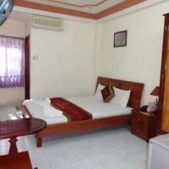Son Tung Hotel 2* Стандартный номер с различными типами кроватей фото 2