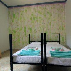 Хостел Flipflop Улучшенный номер с различными типами кроватей фото 10