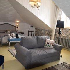 Мини-отель Грандъ Сова Номер Делюкс с различными типами кроватей фото 14