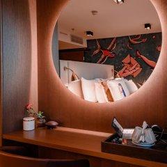 Radisson Blu Seaside Hotel, Helsinki 4* Представительский люкс с различными типами кроватей фото 4