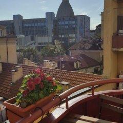 Отель B&B Born in Turin La Mole фото 3