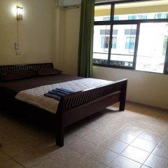 Отель JP Mansion 2* Улучшенный номер с различными типами кроватей фото 8