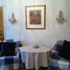 Апартаменты Eklanda Apartment Korsvagen Гётеборг комната для гостей фото 2