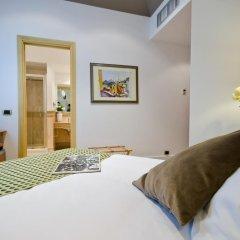 Hotel Plaza Opera 4* Стандартный номер с различными типами кроватей