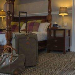 Barony Castle Hotel удобства в номере фото 2