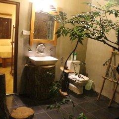 Отель Villa Shade 2* Вилла с различными типами кроватей фото 40