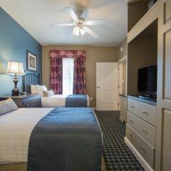 Отель Holiday Inn Club Vacations Williamsburg Resort 3* Люкс с различными типами кроватей фото 5