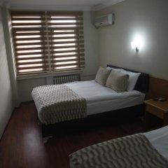 Vera Park Hotel Номер категории Эконом с двуспальной кроватью фото 6
